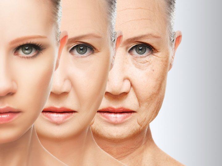 El envejecimiento facial, la principal preocupación estética de los espanyoles.