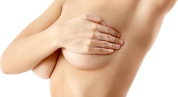 El dolor de espalda, principal causa de la reducción de mamas.