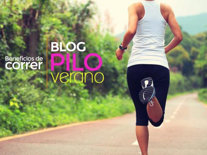Beneficios de correr: el running retrasa el envejecimiento