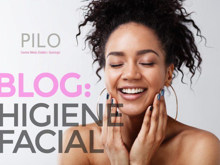 Limpieza facial profesional sí pero, ¿cómo y cuándo?