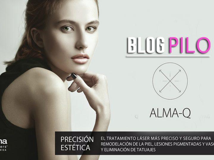 ALMA-Q. Tratamientos Láser de Alta potencia Mataró
