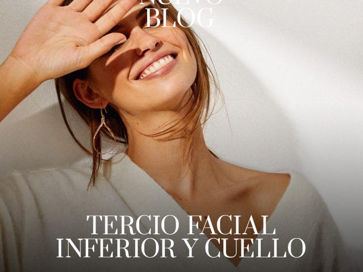 Tratamientos para el tercio inferior facial y cuello
